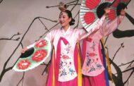 Vibrant Korea