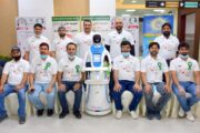 پاکستان سپورٹس ایسوسی ایشن کویت کے زیر اہتمام چھٹے سالانہ بلڈ ڈونیشن کیمپ کا کامیاب انعقاد