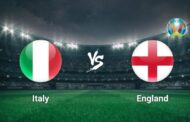England is Defeated not Humiliated