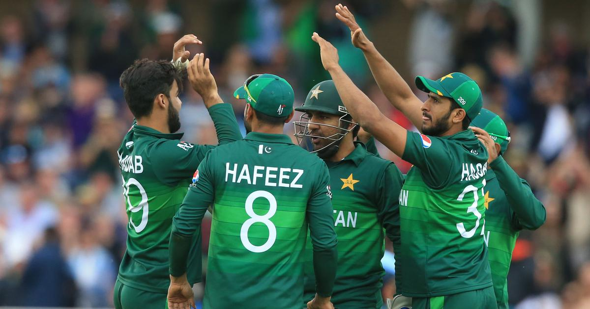 Pakistan won but comprehensively
