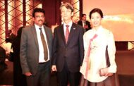 NATIONAL DAY RECEPTION BY THE EMBASSY OF THE REPUBLIC OF KOREA