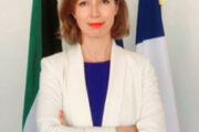 Message of H.E Anne-Claire Legendre, Ambassador of France to Kuwait.